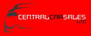 Central Car Sales Ltd Logo